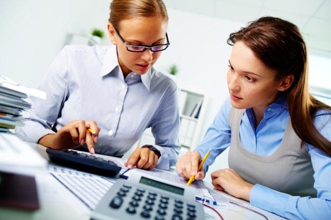 Nhu cầu về tuyển dụng kế toán hiện nay đang là rất cao