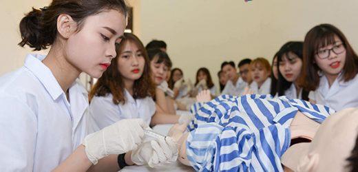 Thông tin tuyển sinh ngành Dược- Cao đẳng Y Khoa Phạm Ngọc Thạch
