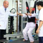 Các trường đại học có ngành vật lý trị liệu hàng đầu Việt Nam