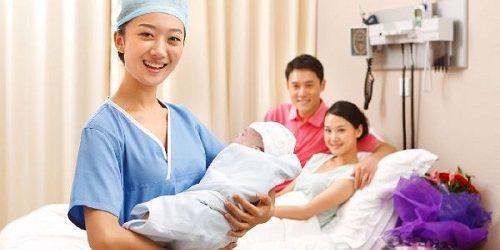Điều dưỡng chuyên ngành hộ sinh là gì?