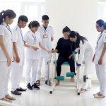 Lương ngành Vật lý trị liệu là bao nhiêu?
