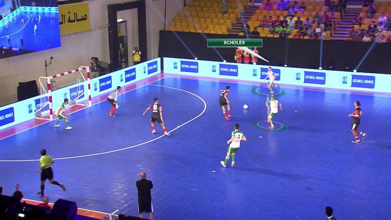 Futsal là gì? Quy định của FIFA về luật Futsal mới nhất