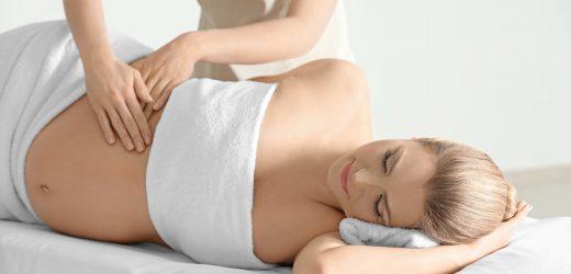 Đau lưng như thế nào là có thai và nguyên nhân mẹ bầu đau lưng?
