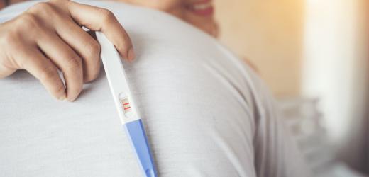 Tìm hiểu que thử thai như thế nào là có thai chính xác nhất